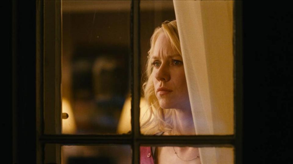 кадры из фильма Дом грез Наоми Уоттс,