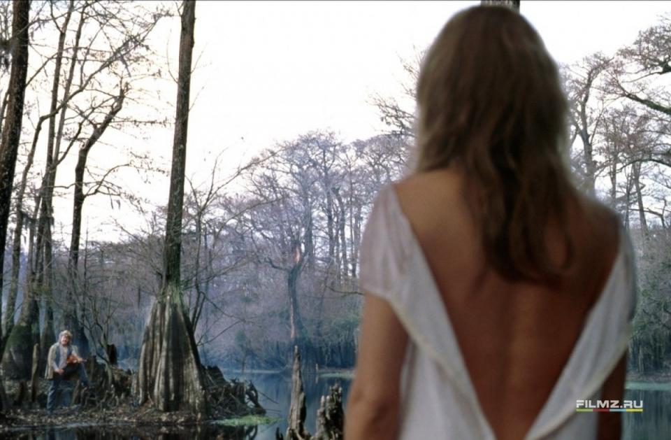 кадры из фильма Дар Кейт Бланшетт,