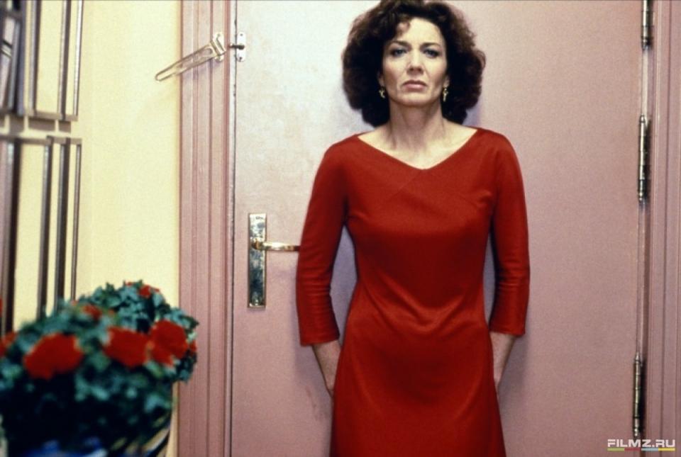 кадры из фильма Цветок моей тайны Мариса Паредес,