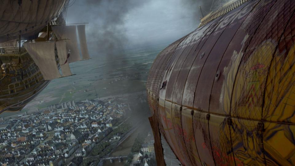 кадры из фильма Мушкетеры