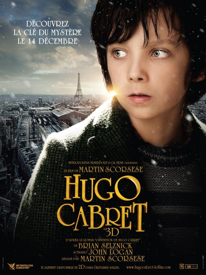 плакат фильма постер Хранитель времени 3D