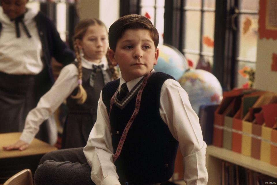 кадры из фильма Школа рока