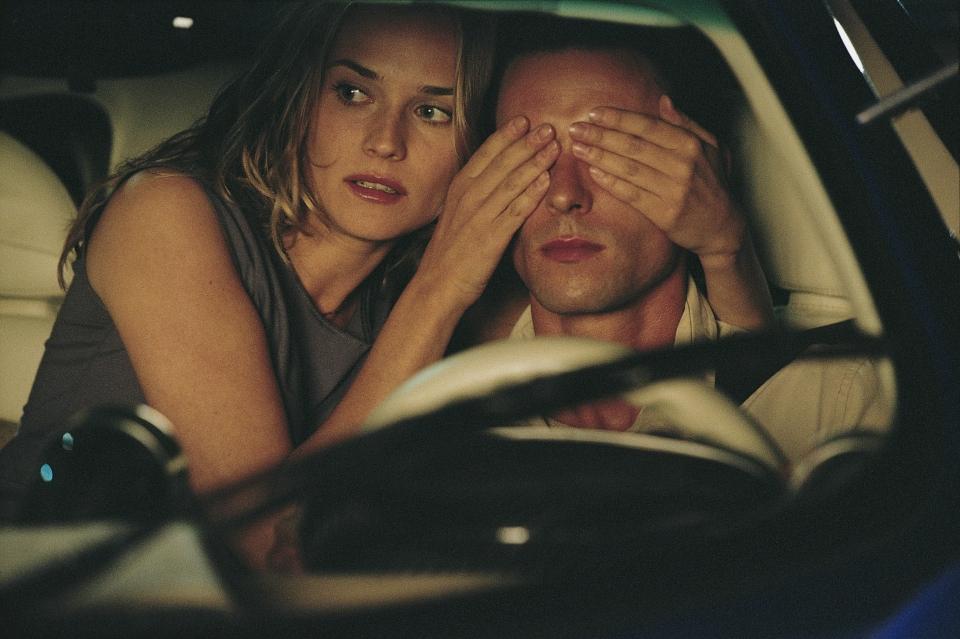 кадры из фильма Мишель Вальян: Жажда скорости Сагамор Стевенен, Диана Крюгер,