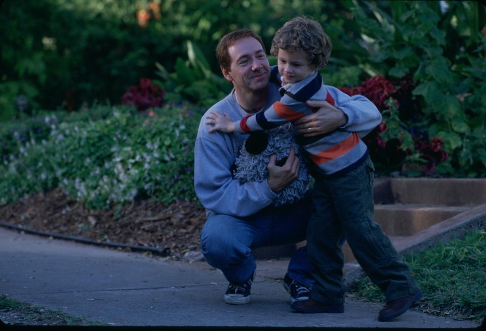 кадры из фильма Жизнь Дэвида Гейла Кевин Спейси,