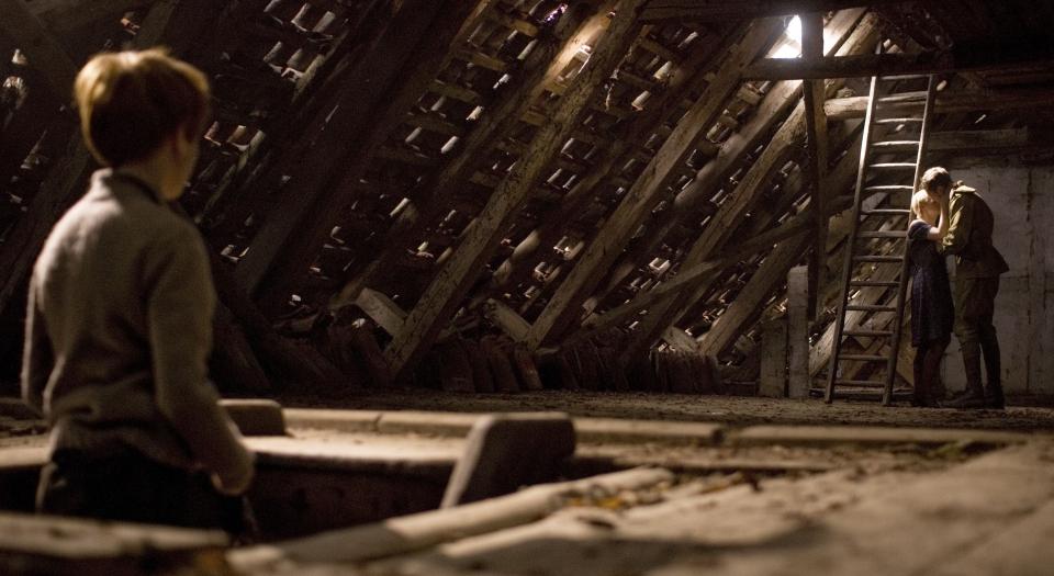 кадры из фильма 4 дня в мае
