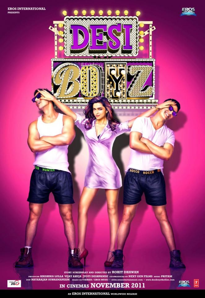 плакат фильма постер Индийские мальчики*