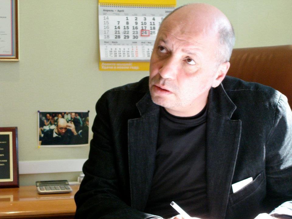 кадры из фильма Ходорковский