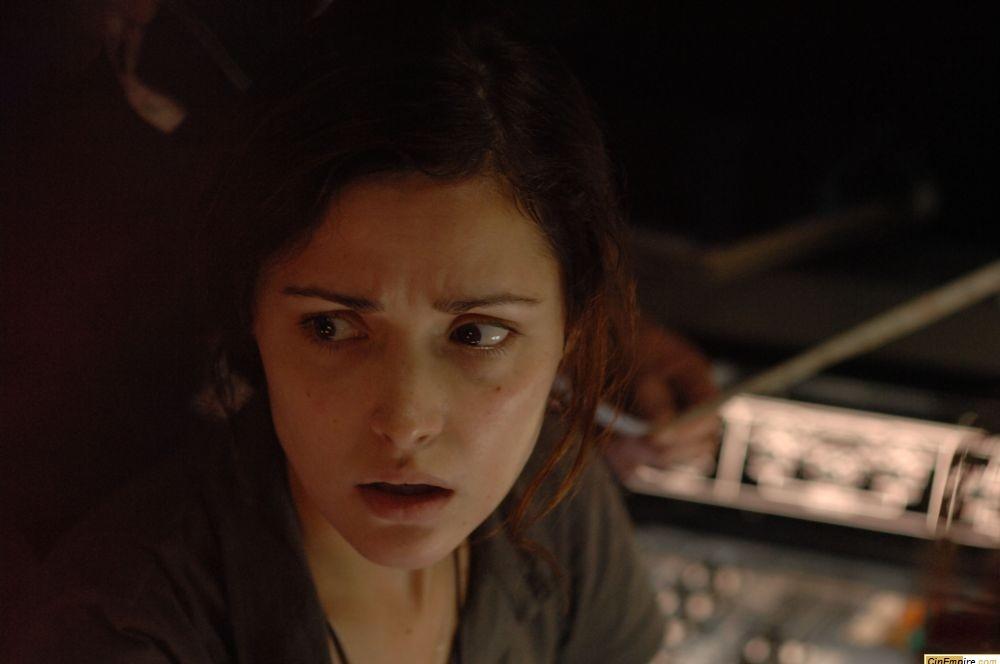 кадры из фильма Пекло