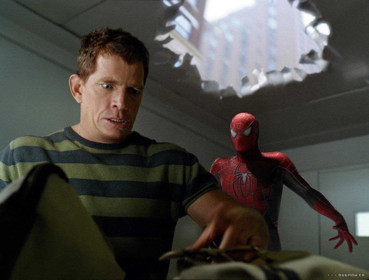 Большие фото человека паука 3 5