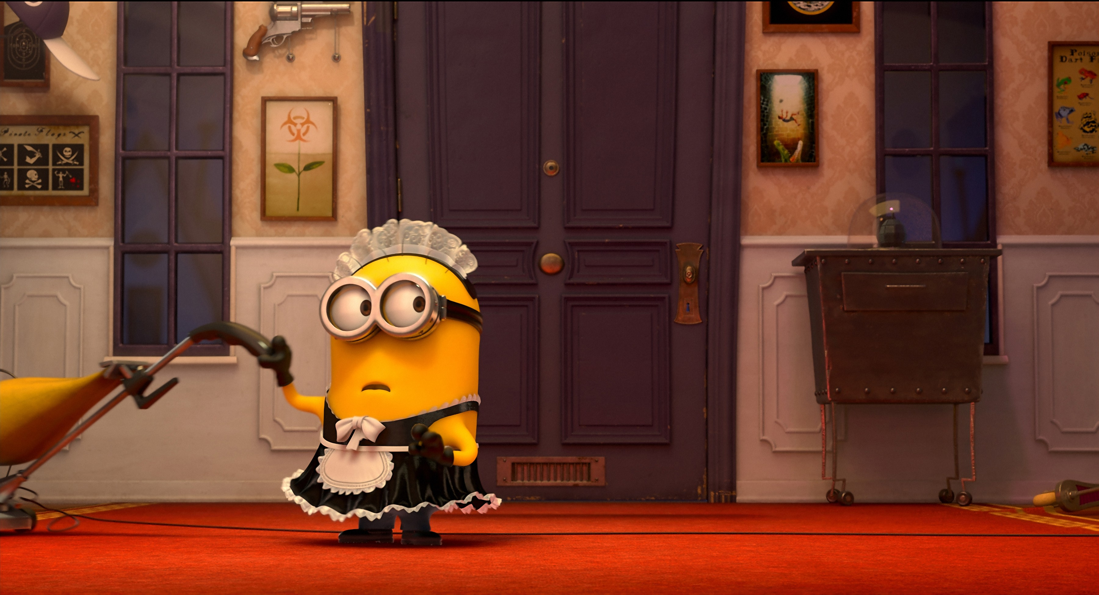 f 139092 Despicable Me 2 + SubtitleIndonesia