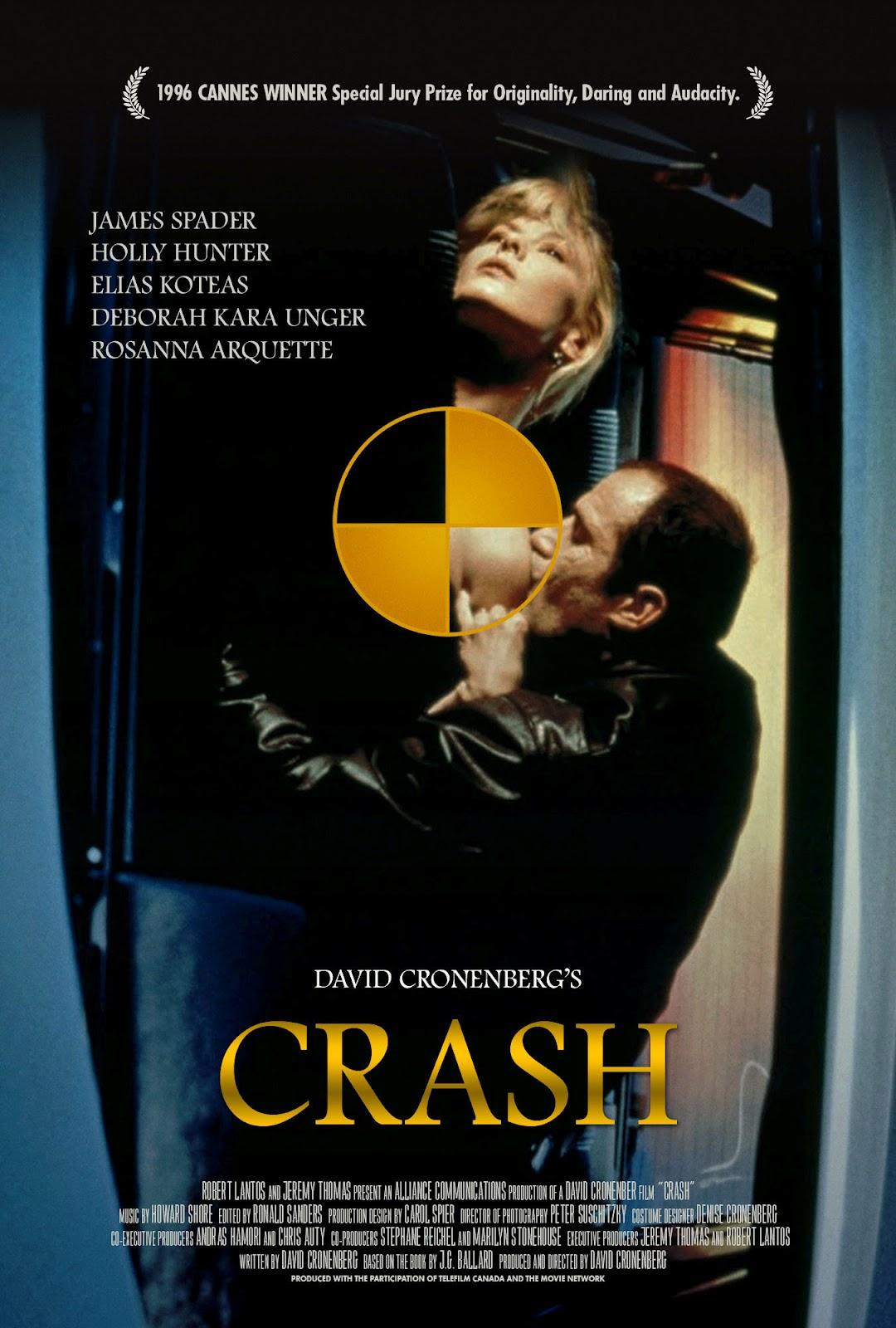 Essay On The Movie Crash