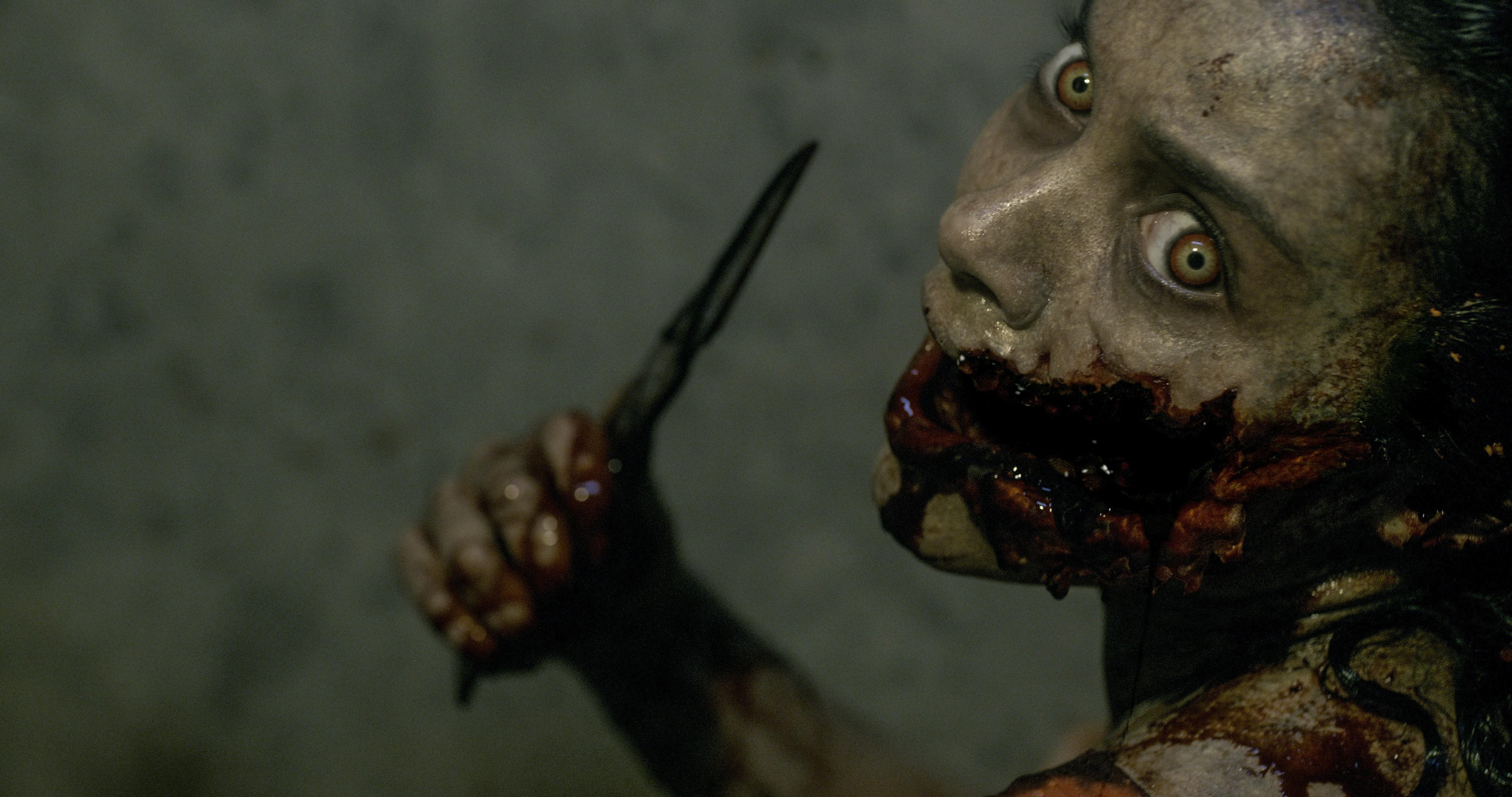 зловещие мертвецы черная книга смотреть онлайн: