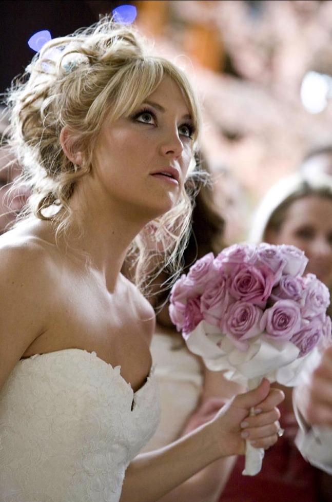 Самые знаменитые свадебные платья из фильмов - Свадьба - на бэби