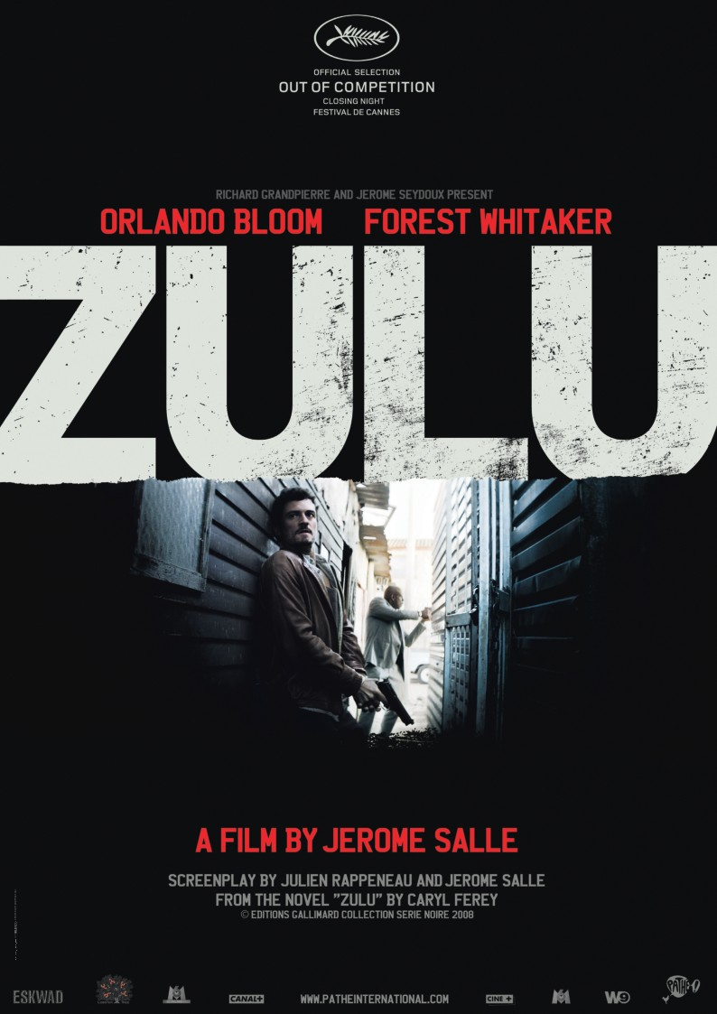 Afican zulu monster smut film