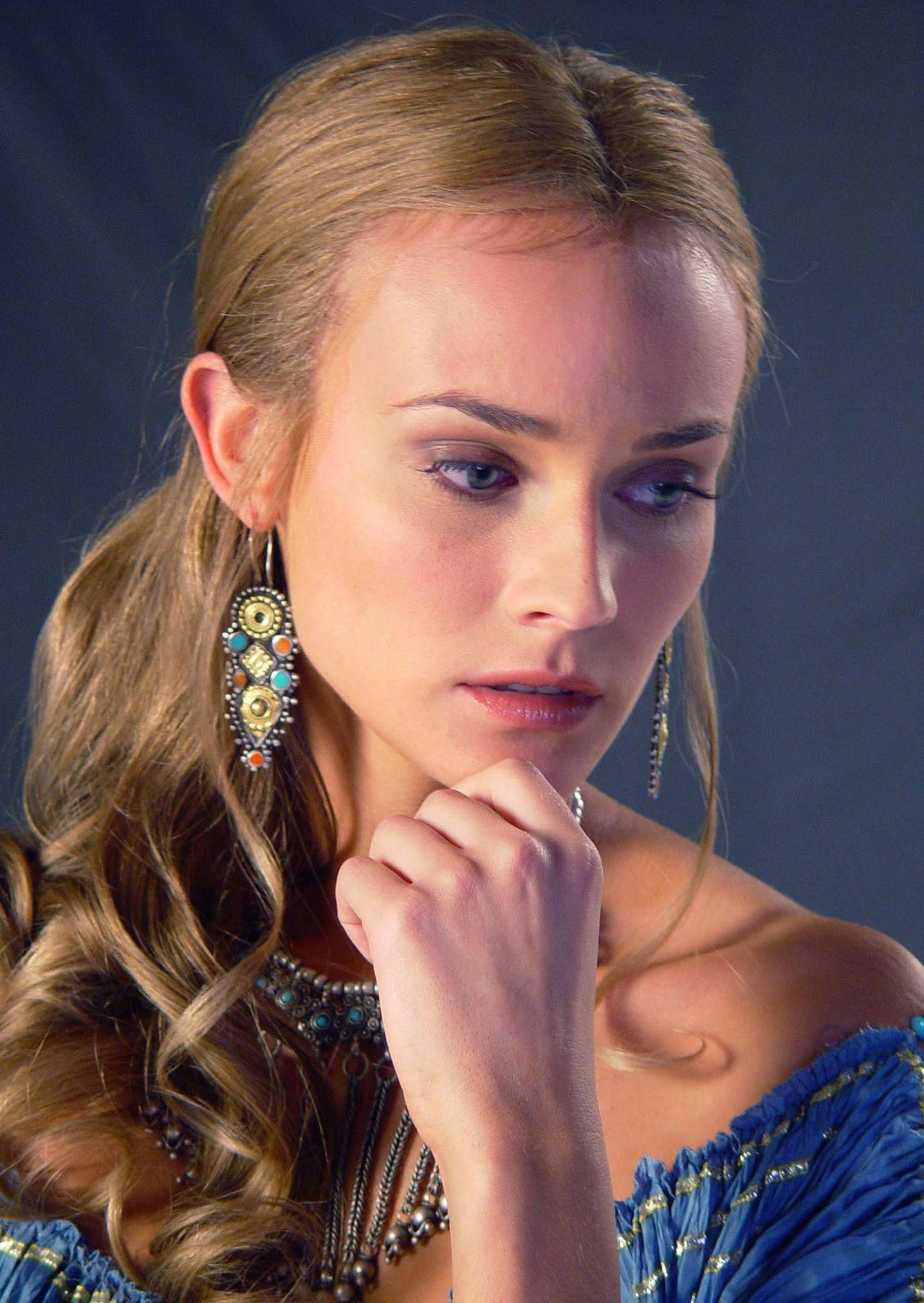 Диана Крюгер актер