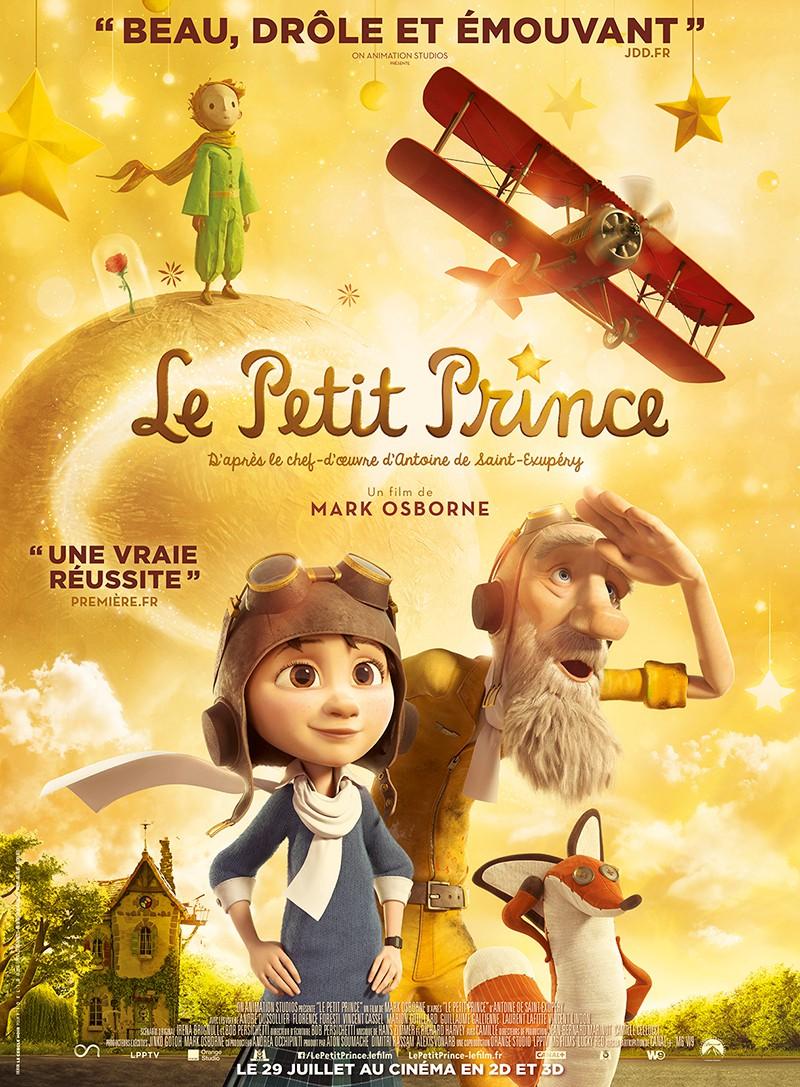 Кадры из фильма мультфильм маленький принц 2015 смотреть онлайн в hd