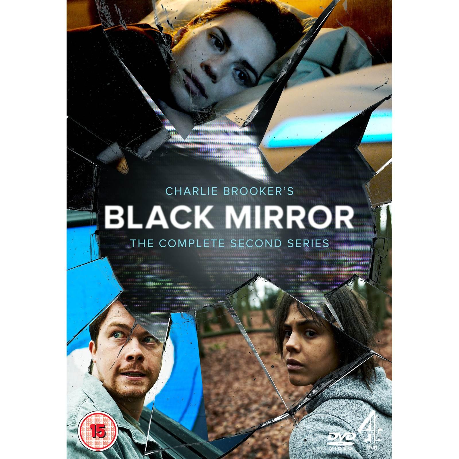 шоу черное зеркало смотреть онлайн последний выпуск