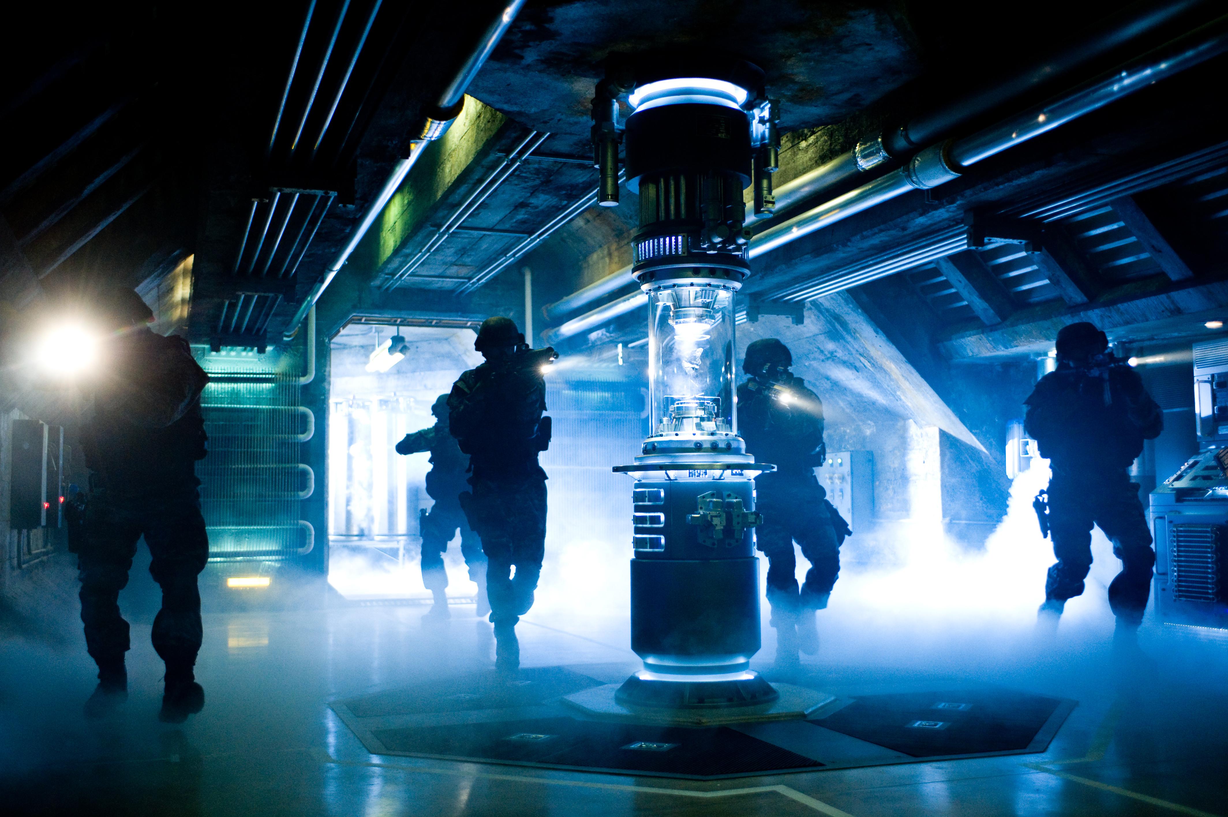 Обзор фильма Трансформеры-2 Месть падших (15 фото + 2 трейлера) .