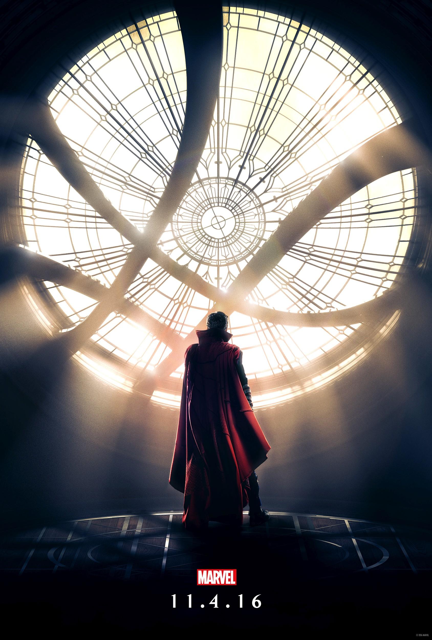 2016 Watch Full-Length Online Doctor Strange Movie