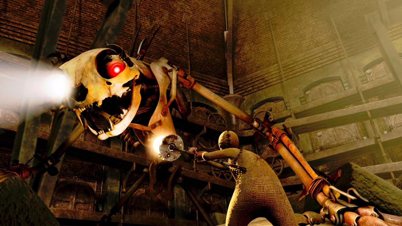 Вий 3D на Filmz.ru Спецпроект: Вий 3D 9 Фотогалерея кадры из фильма...