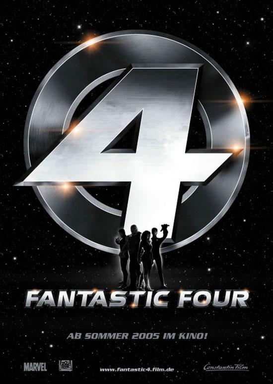 смотреть фильм фантастическая четверка 3