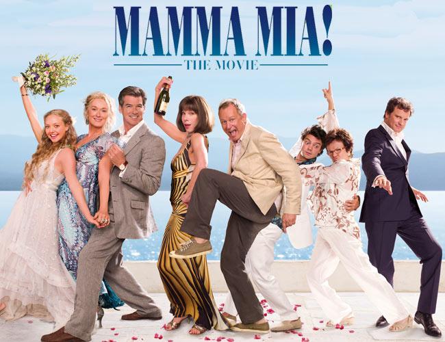 mamma mia review Read all the latest mamma mia london and worldwide reviews read all the latest mamma mia london and worldwide reviews menu mamma mia the global smash hit.