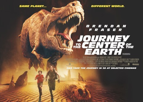 journey to the center of the earth 3d. the Center of the Earth 3D