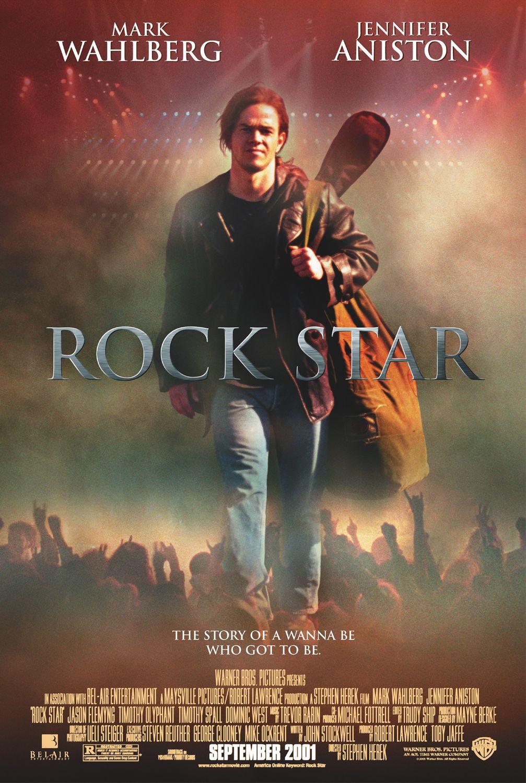 Rockstar the movie