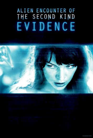 Четвёртый вид (2009) DVDrip