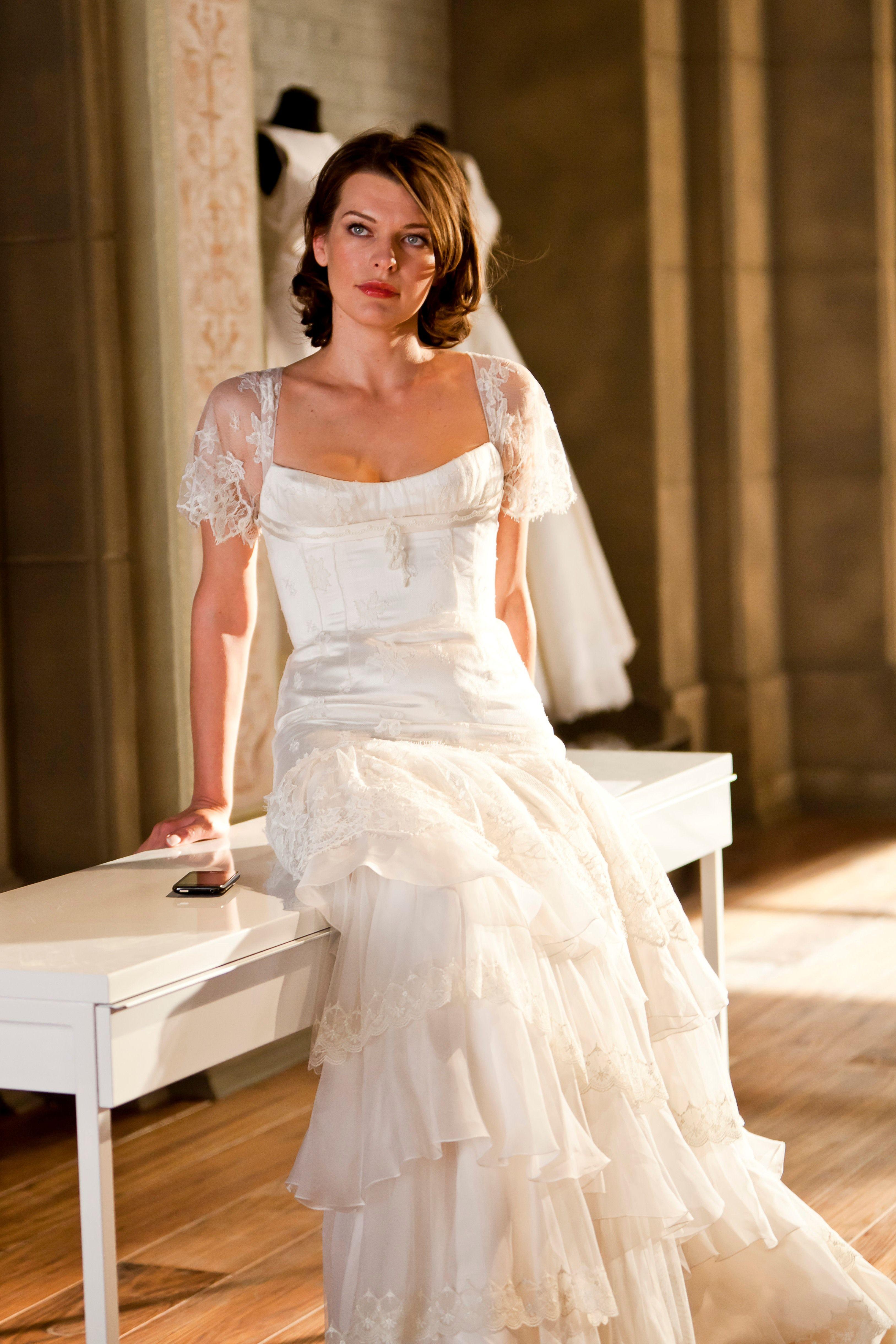Ххх в свадебном платье 20 фотография