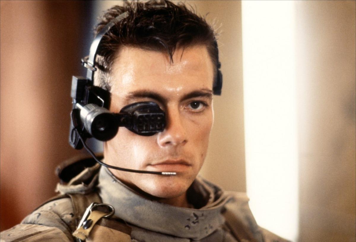 Вий 3D на Filmz.ru Спецпроект: Универсальный солдат Фотогалерея кадры из фильма Жан-Клод Ван Дамм...
