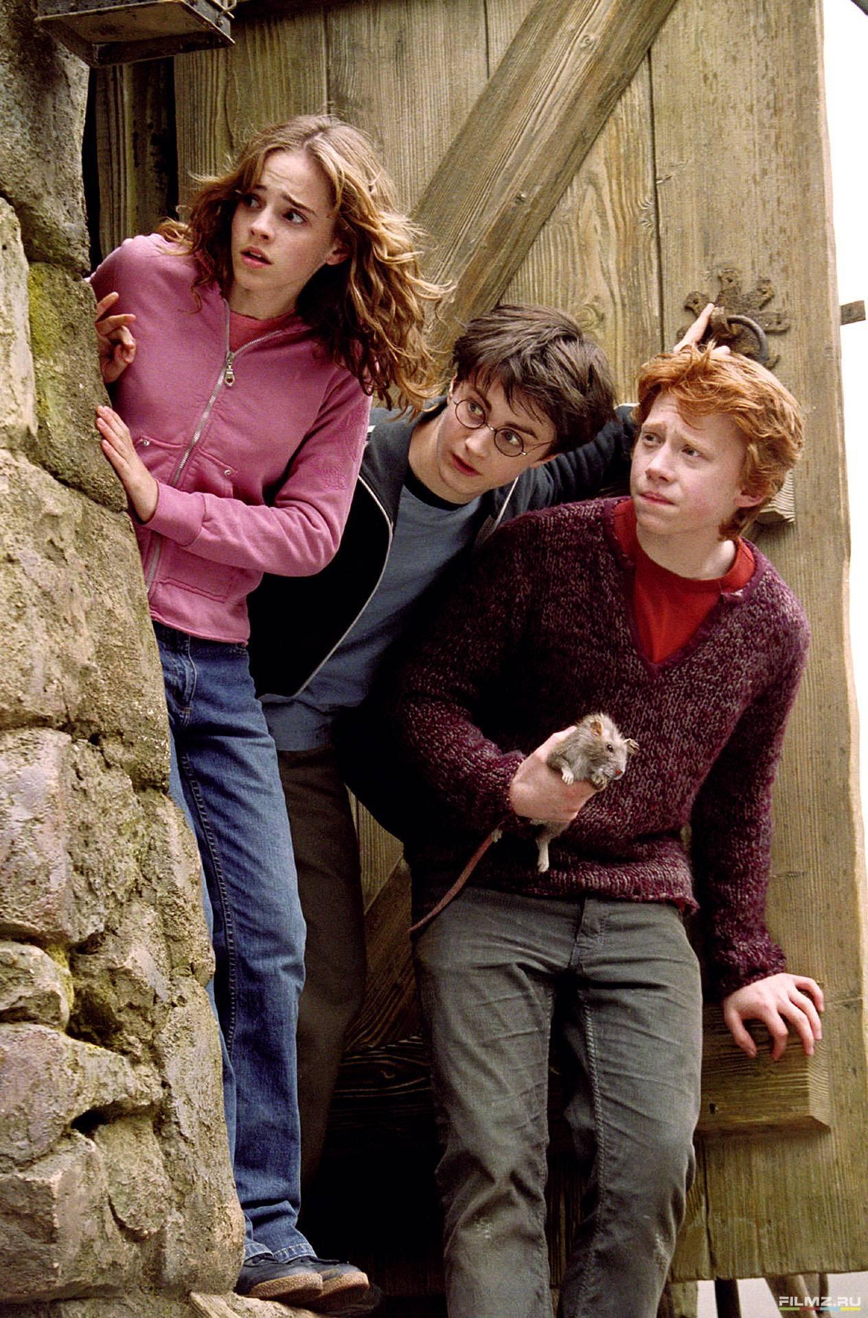 Новое сообщество, посвященное Гарри Поттеру. Здесь вы можете найти