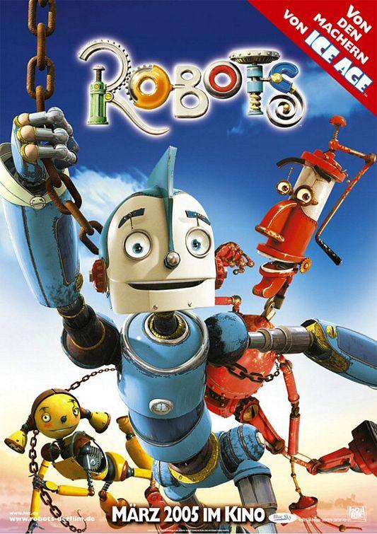 Роботы /  смотреть онлайн
