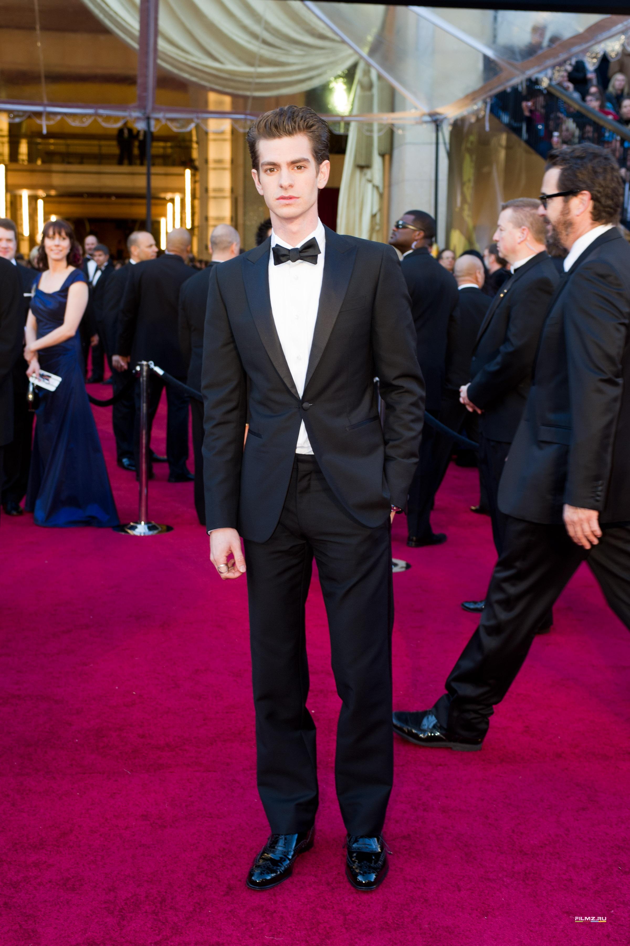 Оскар`2011: церемония награждения