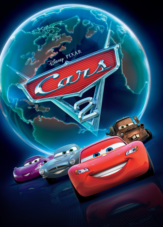 И шпионские интриги в свежей практически компьютерной игре Cars 2 The…