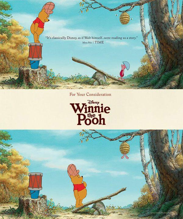 «Медвежонок Винни И Его Друзья» — 2011