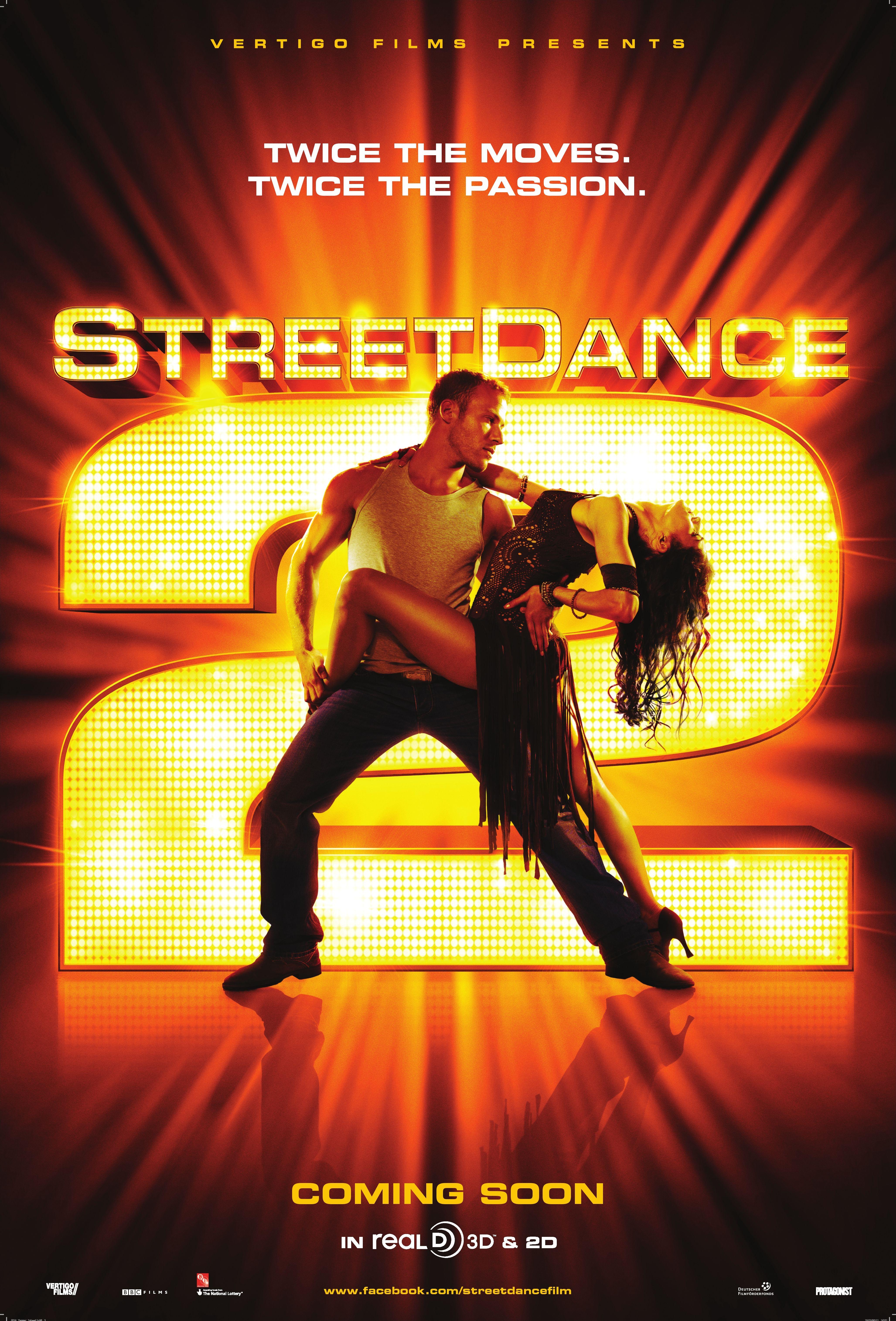 Уличные танцы 2 смотреть онлайн бесплатно в хорошем качестве 3 фотография