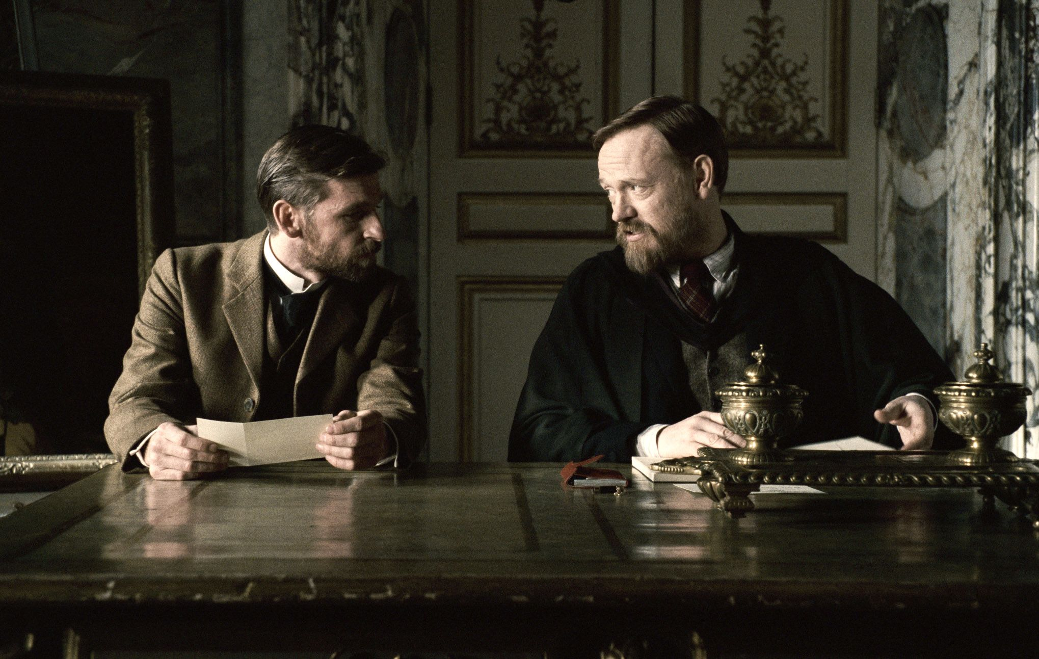 кадры из фильма Шерлок Холмс: Игра теней Джаред Харрис,
