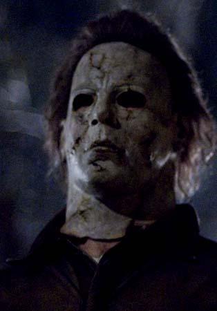 кадры из фильма Хэллоуин 2007