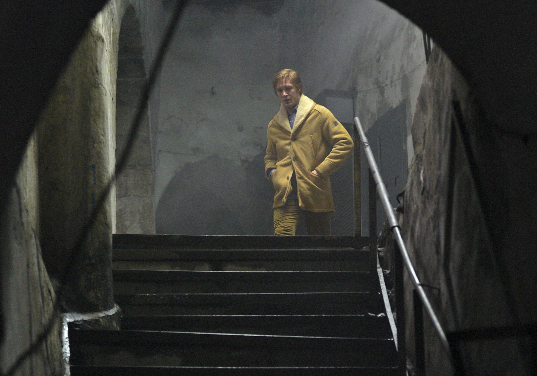 кадры из фильма Шпион, выйди вон! Том Харди,