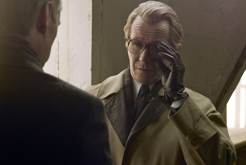 кадры из фильма Шпион, выйди вон! Гэри Олдман,