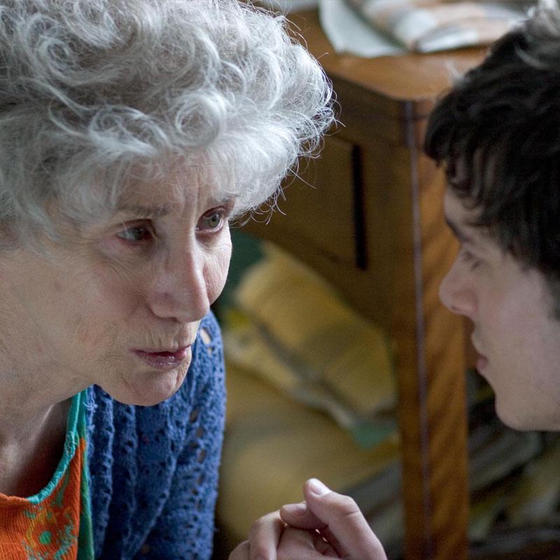 кадры из фильма В стране женщин