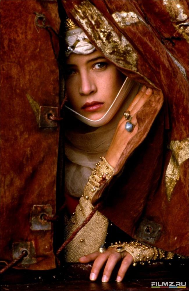 фото из фильмов софи марсо