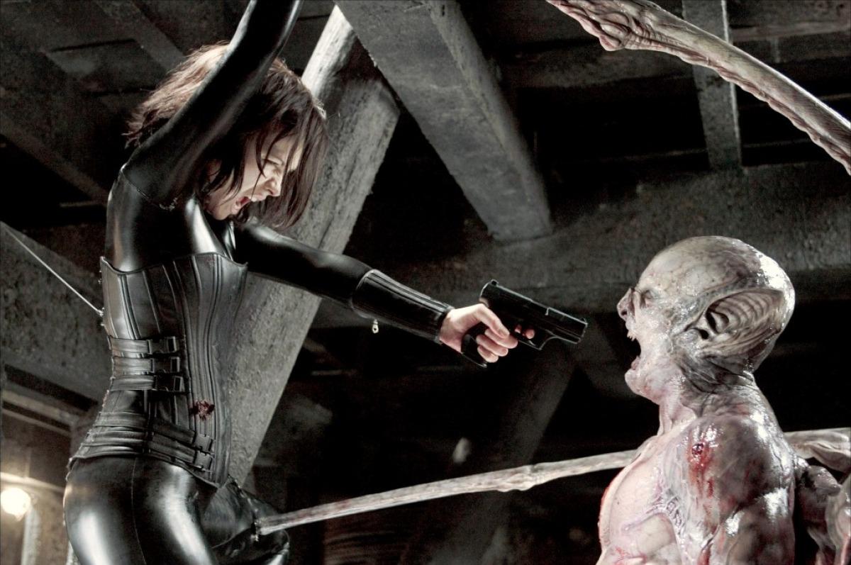 Лучшие фильмы про Вампиров и Оборотней смотреть онлайн
