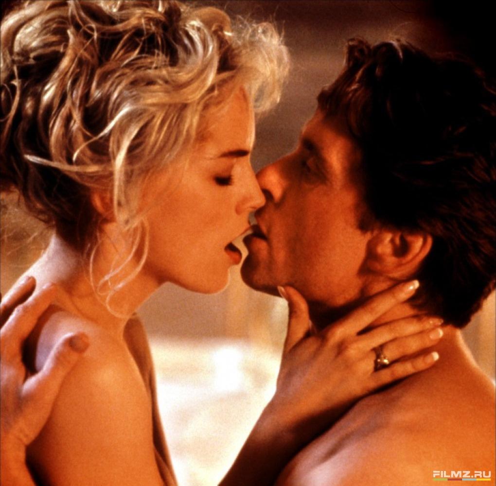 смотреть эротика фильмы роковой инстинкт-ми1