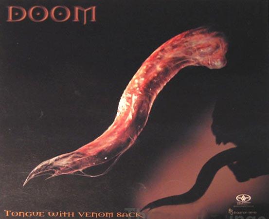 концепт-арты Doom