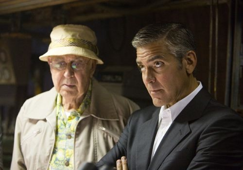 кадры из фильма Тринадцать друзей Оушена Карл Рейнер, Джордж Клуни,