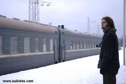 кадры из фильма Транссибирский экспресс