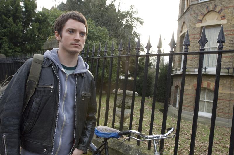 кадры из фильма Убийства в Оксфорде