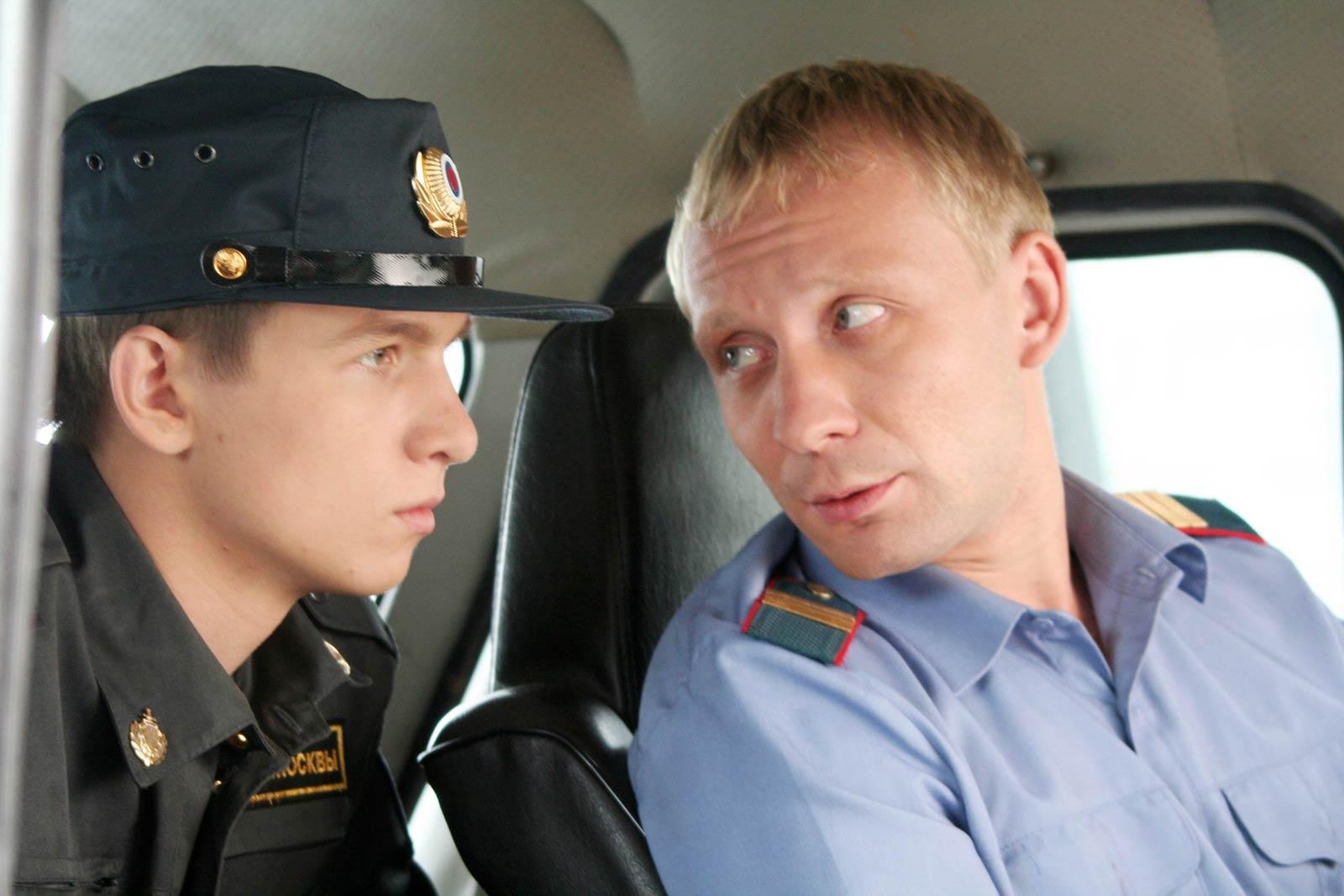 кадры из фильма Кремень